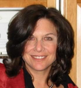 Cathee Weiss Head Shot