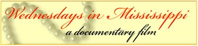 Wednesdays in Missippi logo